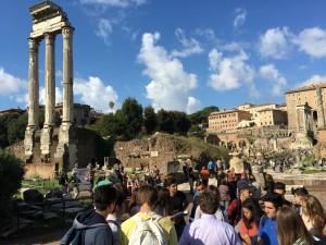 VS Rome 009