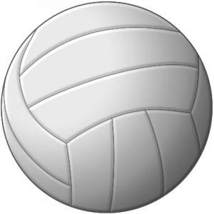 Soirée Volley