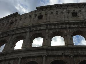 Rome 2017 - pour les élèves de 6ème